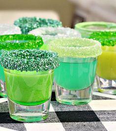 Fun Irish drinks to celebrate St. Patrick's Day