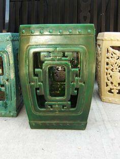 * Patricia Gray | Interior Design Blog™: Green Chic