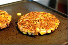 Chipotle Black Bean Burgers | Iowa Girl Eats