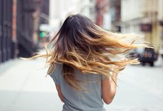 ombre hair in new york