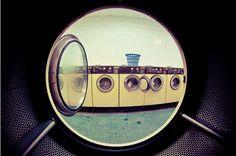 Laundromat, Queen St.