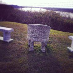 #natchezcemetery #mississippiriver #jewishhill #anglesonthebluff #visitnatchez By @chanda1973