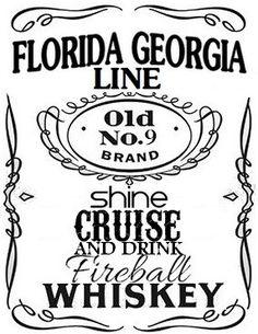 florida georgia line..I want this on a shirt