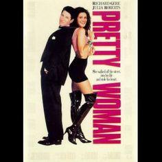 romantic comedy #movies #pretty woman #julia roberts