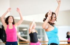 Destroy calories--not your joints--with this 12-Minute low impact cardio workout routine!