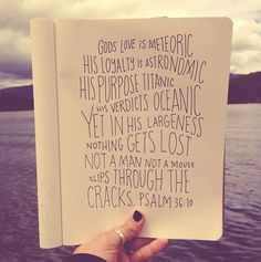 Psalm 36:10
