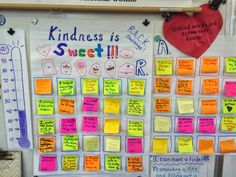 Random Acts of Kindness: One teachers amazing plan for those last few weeks of school.