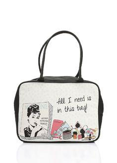 My Bag Çanta Markafoni'de 129,90 TL yerine 49,99 TL! Satın almak için: http://www.markafoni.com/product/3546283/