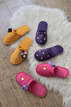 hacked ikea NJUTA slippers