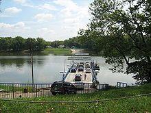 White's Ferry - Poolesville, MD to Leesburg, VA