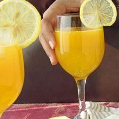 Orange Punch - Fresh by pepperbowl