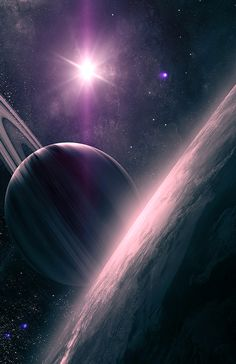 astronomy, outer space, space, universe, stars, planets