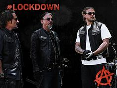 #Lockdown #SOAFX