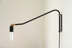 The Perry Wall Light by Park Collective