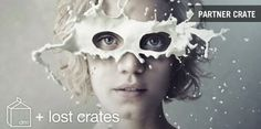 Design Milk Lost Crate