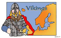 The Vikings - Lesson Plans, Games, Powerpoints, Activities