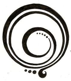 Gratitude symbol