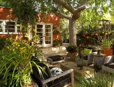Joseph Joseph Marek garden design landscape architecture southern california design