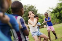 Send a Kid to Camp | Stretcher.com - Your kids want to go to camp, but you're not sure you can afford it. Before you say no, look at these ideas.