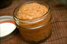 Warm Vanilla Brown Sugar & Coconut Body Scrub