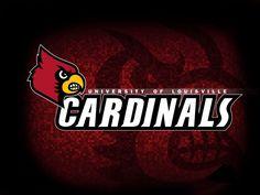 University of Louisville!