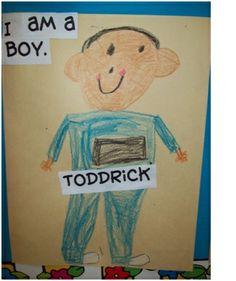 teaching kids to draw well