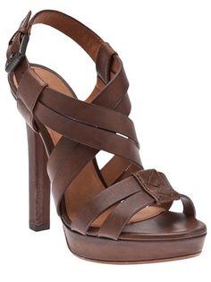 strappi sandal, holi shoe, bottega veneta, woman shoes, sandals