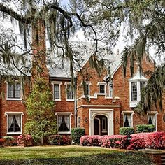 Tudor Style Homes On Pinterest Homes And
