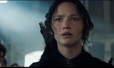 'The Hunger Games: Mockingjay - Part 1' teaser trailer debuts online after Comic-Con sneak peek - NY Daily News teaser trailer, hunger game, trailer debut