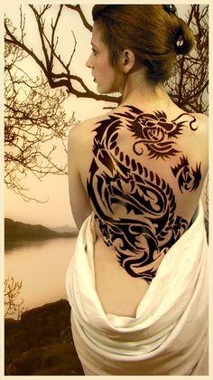 Tattoo by =Offering on deviantART