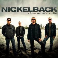 Nickelback !!