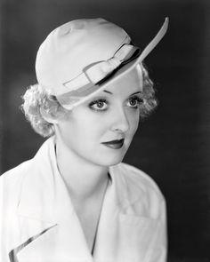 Bette Davis ♥ 1930's