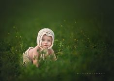 Mother of 10 Takes Stunning Outdoor Photos of Her Kids (16 pics)