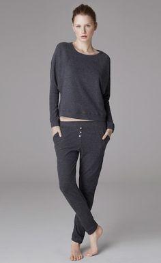 Home fashion: pijama... OYSHO