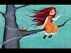 """Margarita está linda la mar"""" de Rubén Darío. Hermosa historia en verso. Un recurso educativo para acercar la poesía a los niños y niñas. La musicalidad de los versos fomenta la memorización y la animación a la lectura. Recita Beatriz Montero http://www.beatrizmontero.com"""