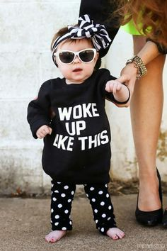 too cute...ok...so it's a childs outfit...but I want it too!! lol Awesomeness!
