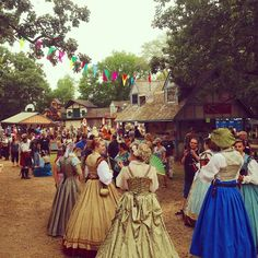Celebrate the 44th anniversary of the Minnesota Renaissance Festival at the festival grounds in Shakopee, MN. Have you experienced the Minnesota Renaissance Festival? #Minnesota #RenFest #OnlyinMN