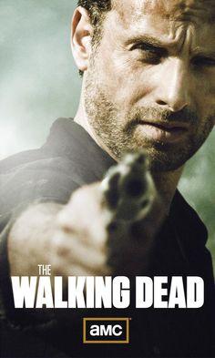 THE WALKING DEAD!!!!!!!!!!!!!