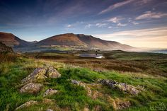 Blencathra by PaulBullenLandscapes