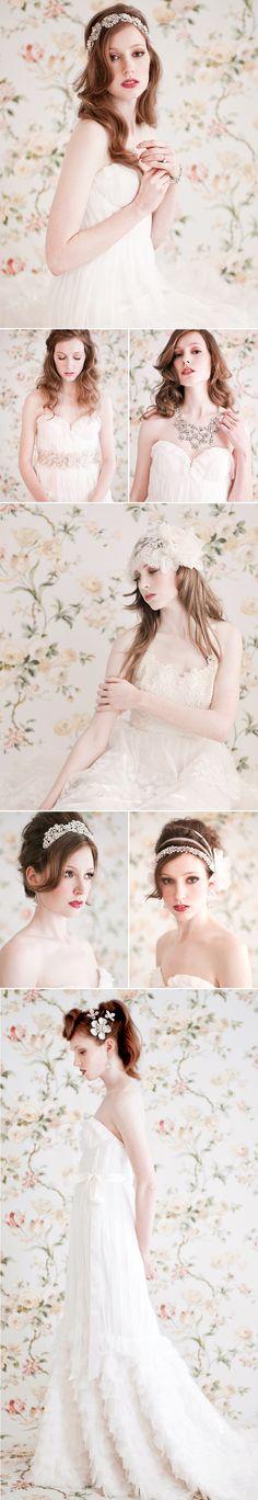 Enchanted Atelier Spring/Summer 2013