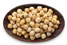 popped chickpeas - great snack from Doctor Oz
