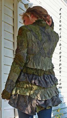 fashion, cloth, colors, jackets, amaz jacket, upcycl style, feltunik, magnolia pearl style, coat