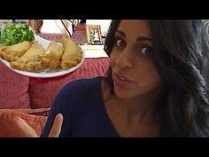 Best Sambousek Recipe by Maha :)