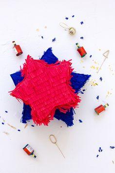 Piñata~ Star Piñatas.