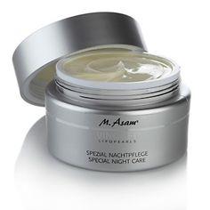 M. Asam 3.38 oz. VINOLIFT® Special Night Care Cream at HSN.com.