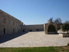 The Temple Mount is the most holy of all sites to Jews. It is where Jesus overturned the tables of the money changers.