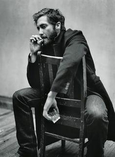 Jake Gyllenhaal. ☀