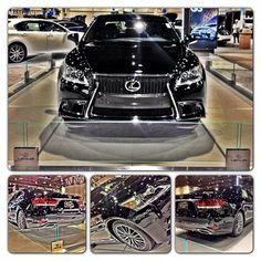 2013 Lexus LS 460 F Sport @RenoAutoShow