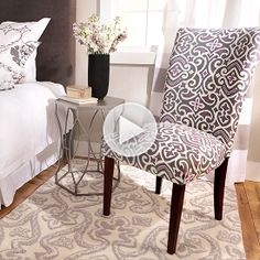 Reupholstery Tricks