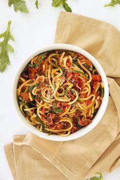 Squash and Zucchini Dishes on Pinterest | Spaghetti Squash, Zucchini ...